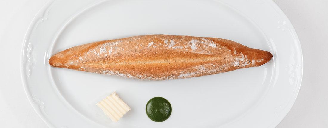 "Блюда ресторана ""Людовик"""